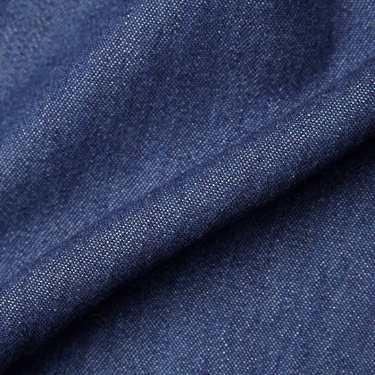 Denim-Cotton
