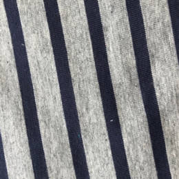 Ladder T-Shirting Stripe-Cotton